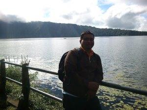 Camping Danau Buyan Bedugul